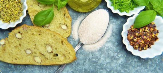 4 przepisy na dania bez mąki