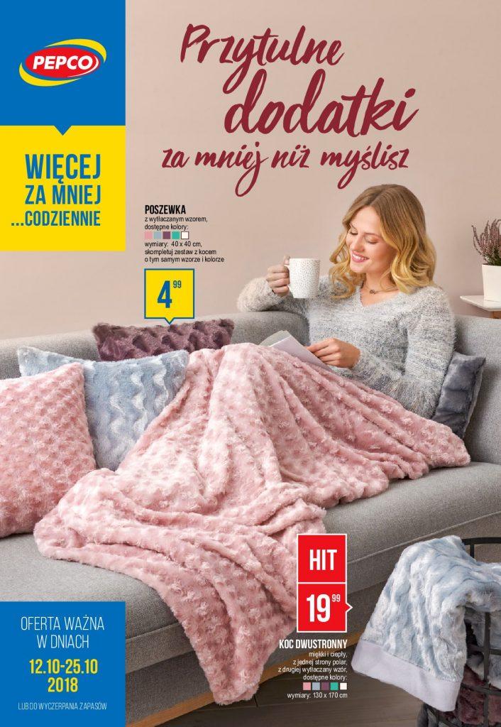 Domowe akcesoria pepco gazetkonosz.pl