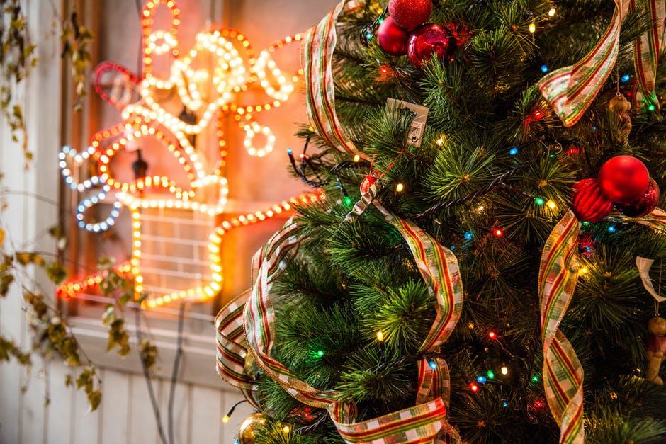 Bożonarodzeniowe dekoracje w Twoim mieszkaniu