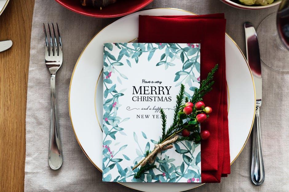 Małokaloryczne przepisy na Święta Bożego Narodzenia