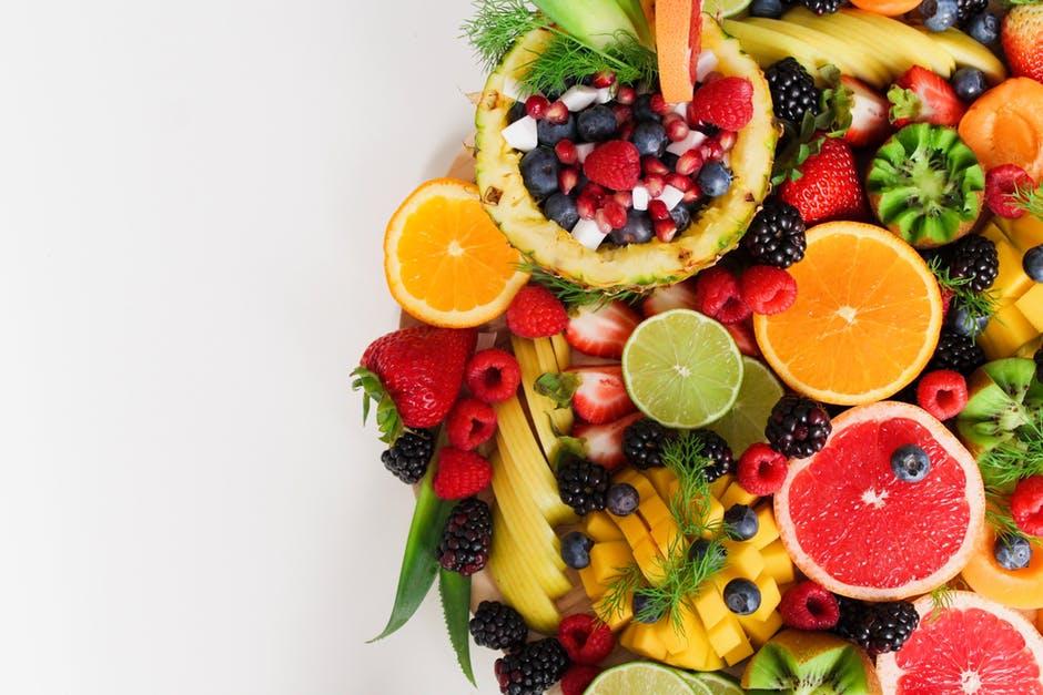 Najzdrowsze owoce i warzywa gazetkonosz